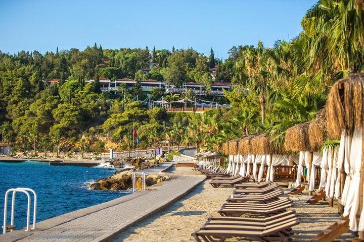 Pine Bay Holiday Resort Image 28