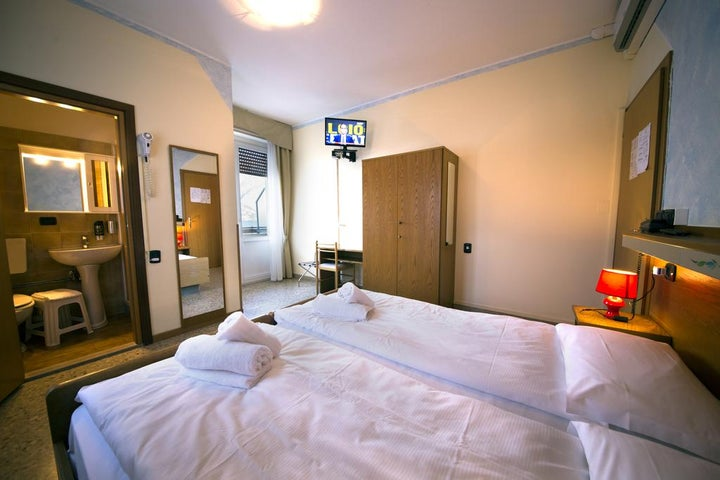 Vela Azzurra hotel Image 40