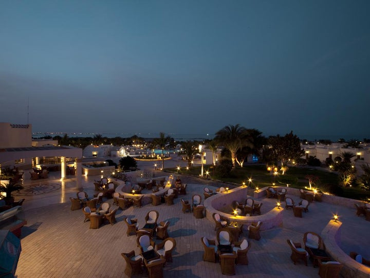 Coral Beach Rotana Resort - Hurghada Image 21