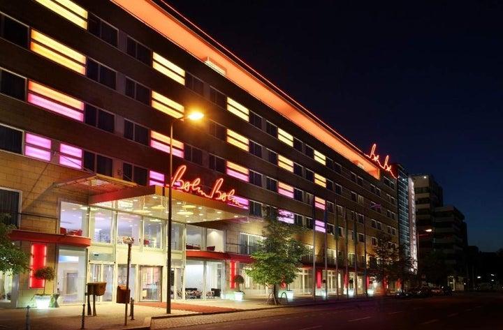 Hotel Berlin, Berlin in Berlin, Germany