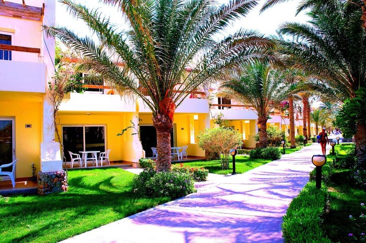 Palm Beach Resort Image 30