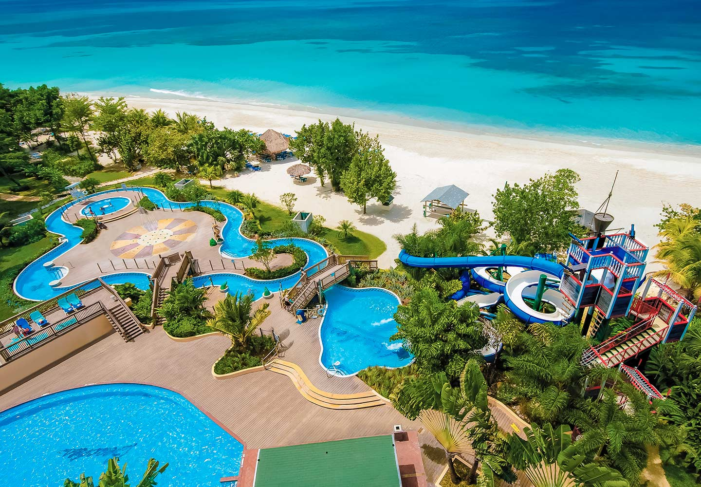 Beaches Negril in Negril, Jamaica | loveholidays