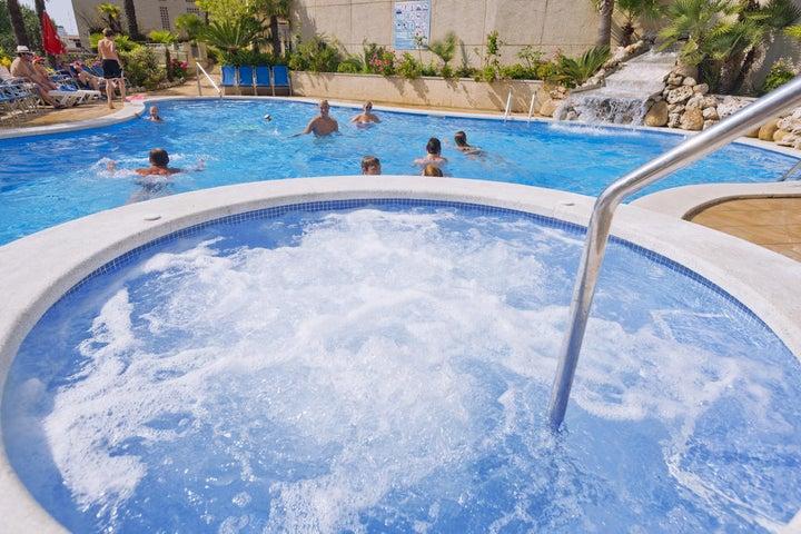 Oasis Park Splash Hotel Image 4