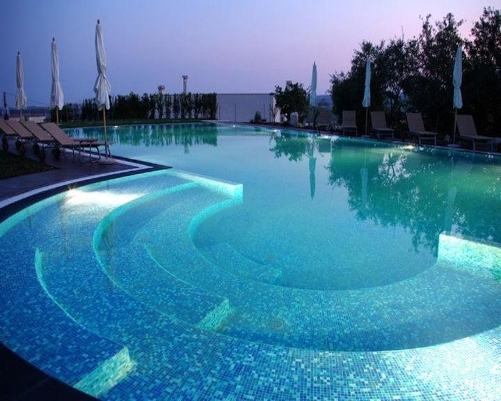 Kallikoros Hotel Spa and Resort in Siracusa, Sicily, Italy