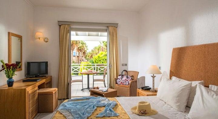 Annabelle Beach Resort Image 4