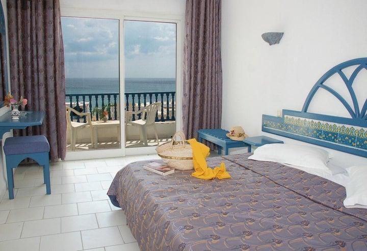 Hotel Byzance Image 10