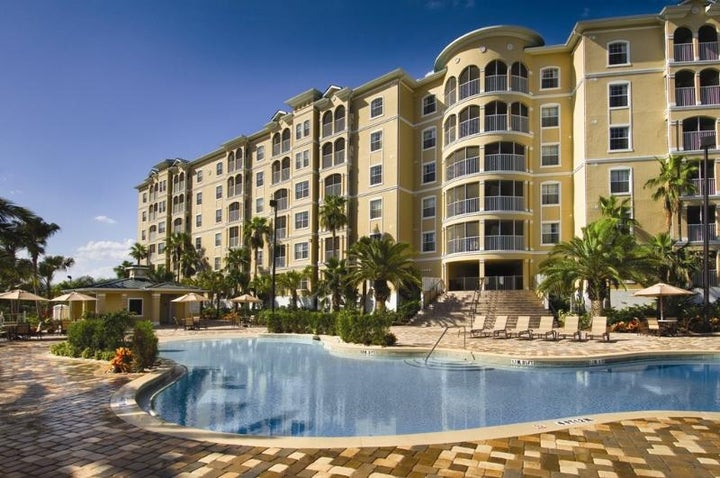 Mystic Dunes Resort & Golf Club  in Kissimmee, Florida, USA