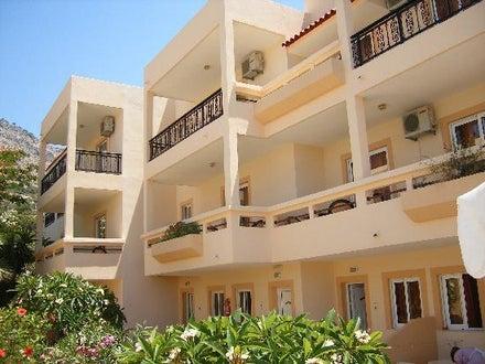 Summer Memories Hotel Apartments Image 22