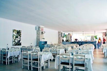 Blue Lagoon Hotel Image 9