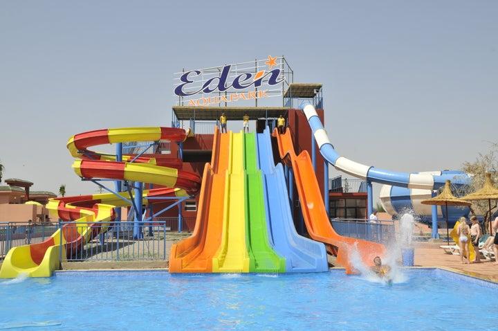 Eden Andalou Aquapark & Spa Image 14