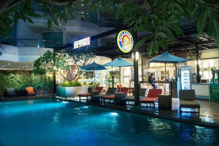 A-One Pattaya Beach Resort Image 30