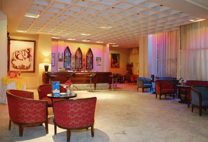 Hotel Byzance Image 3