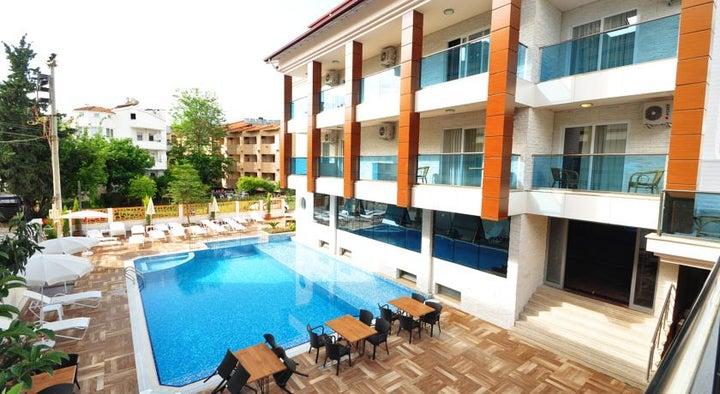 Supreme Deluxe Hotel in Marmaris, Dalaman, Turkey