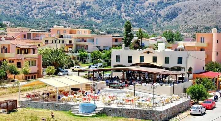 Fereniki Hotel Image 13