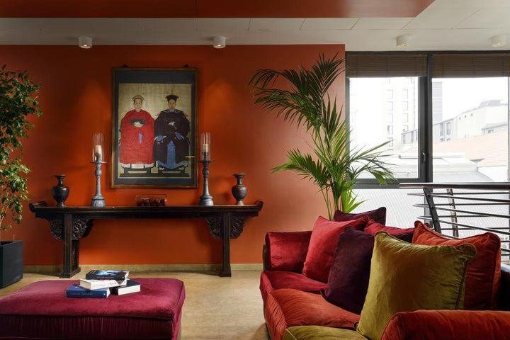 Milan Suite Hotel Image 36
