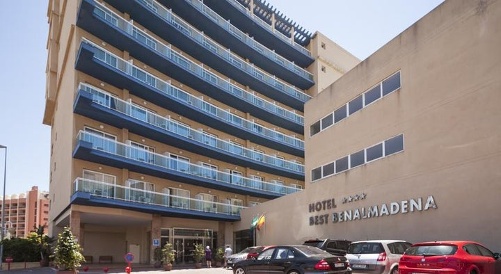 Best Benalmadena Hotel Image 24
