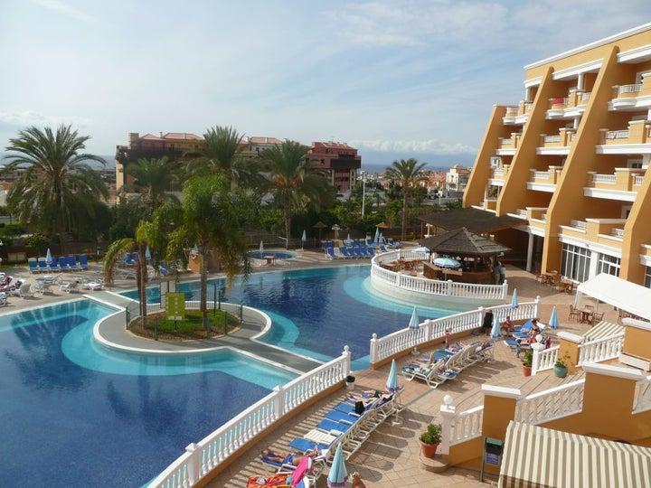 Playa Real Resort Image 1