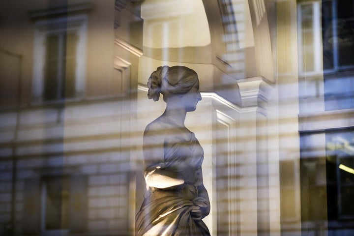 La Griffe Roma Mgallery by Sofitel in Rome, Italy