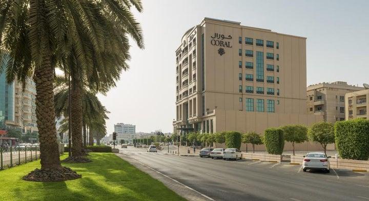 Coral Deira Dubai Image 3
