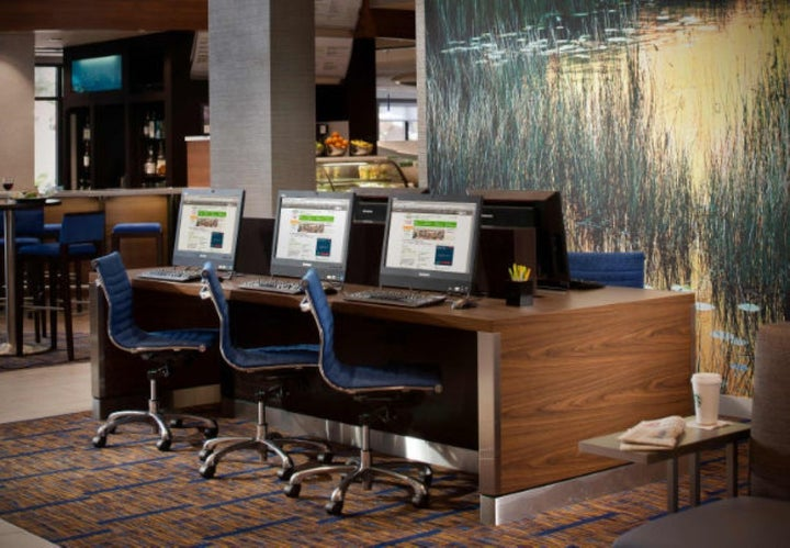 Courtyard Orlando Lake Buena Vista Marriott Villag Image 7