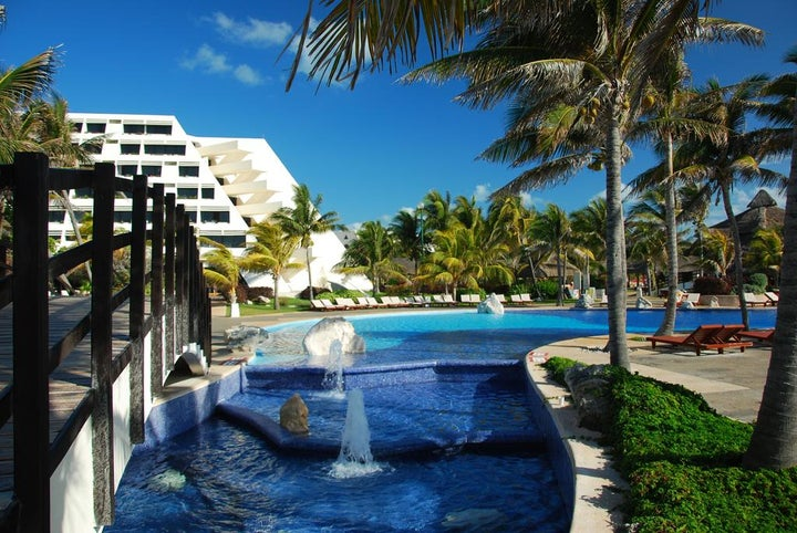 Grand Oasis Cancun Image 6