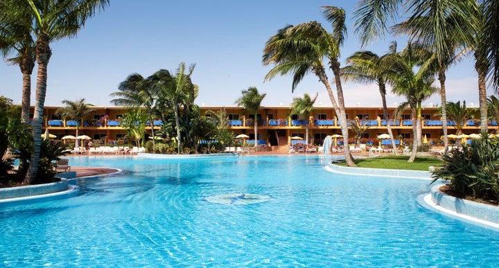 Club Hotel Drago Park in Costa Calma, Fuerteventura | loveholidays