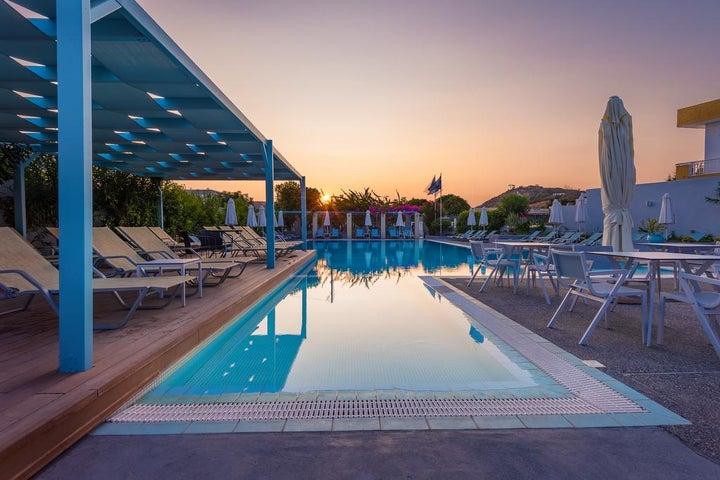 Nissia Kamares Hotel & Apartments Image 11