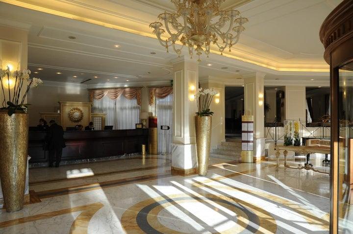 Grand Visconti Palace Image 4