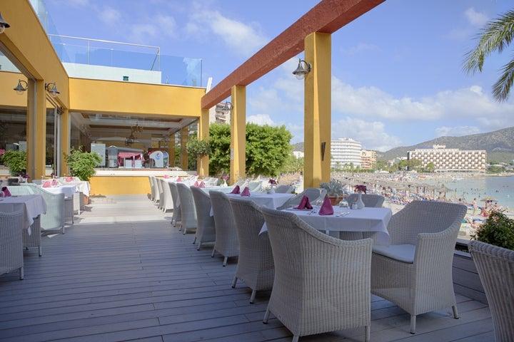Comodoro Playa Hotel Image 13