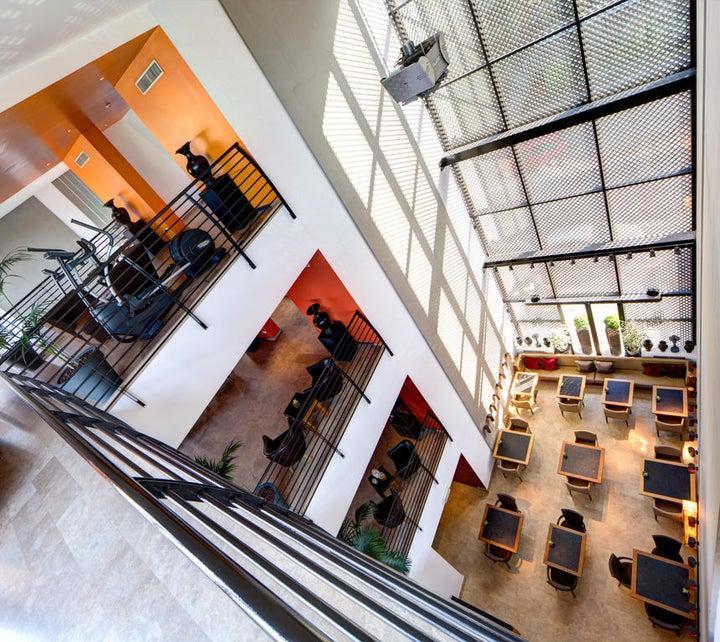Milan Suite Hotel Image 33