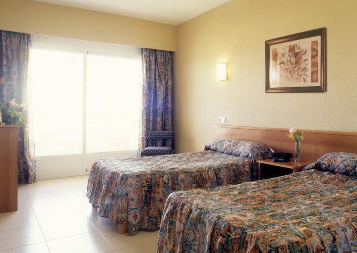 Barracuda Hotel Image 3