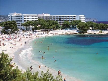 Alua Hotel Miami Ibiza (ex Intertur) Image 17