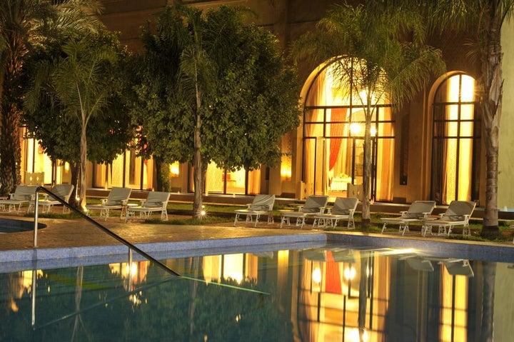 El Andalous Hotel & Spa Image 26