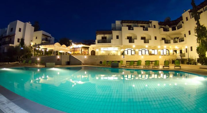 Club Lyda Hotel Image 2