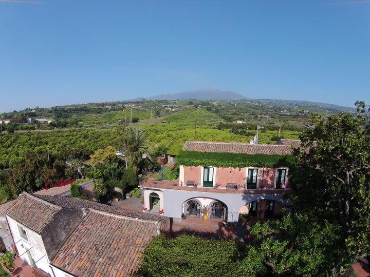 Etna Hotel Image 13