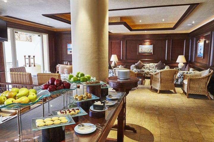 Kempinski Hotel Soma Bay Image 41