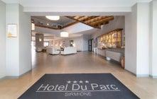 Hotel Du parc Sirmione