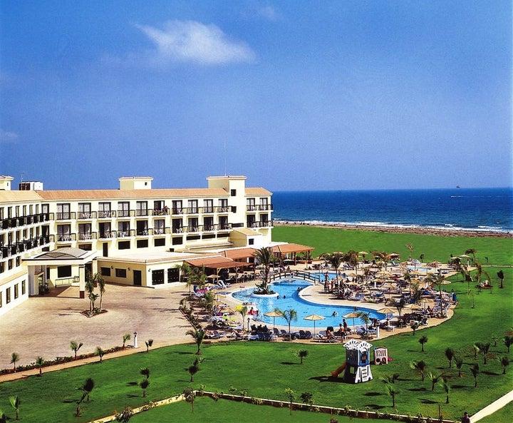 Anmaria Beach Hotel in Ayia Napa, Cyprus