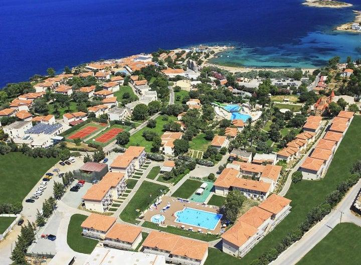 Club Resort Atlantis in Izmir, Aegean Coast, Turkey