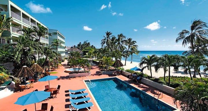 Coconut Court Hotel Barbados Tripadvisor