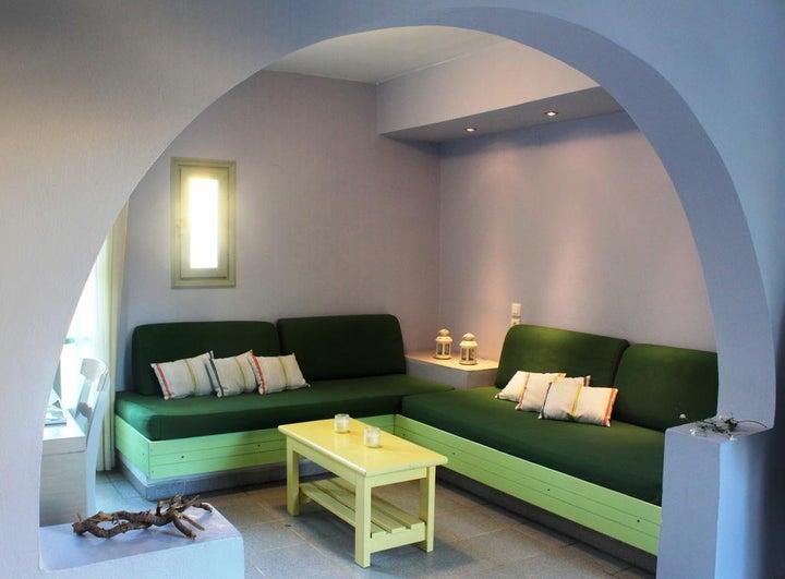 Nissia Kamares Hotel & Apartments Image 30