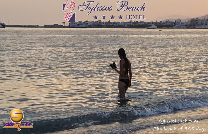 Tylissos Beach Image 28