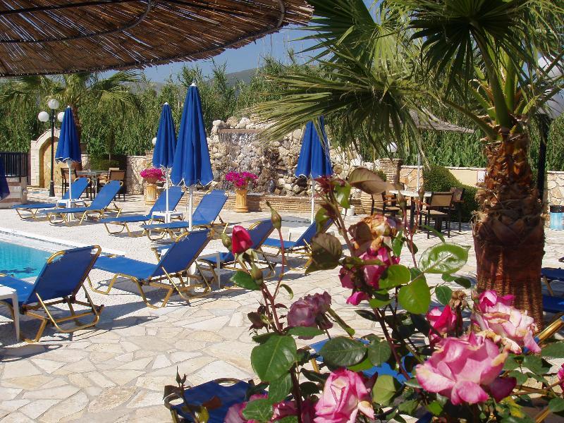 Paradise Apartments In Laganas, Zante | Holidays From £262pp | Loveholidays