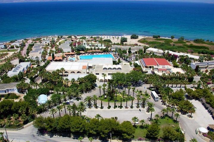 Eurovillage Achilleas Hotel Image 7