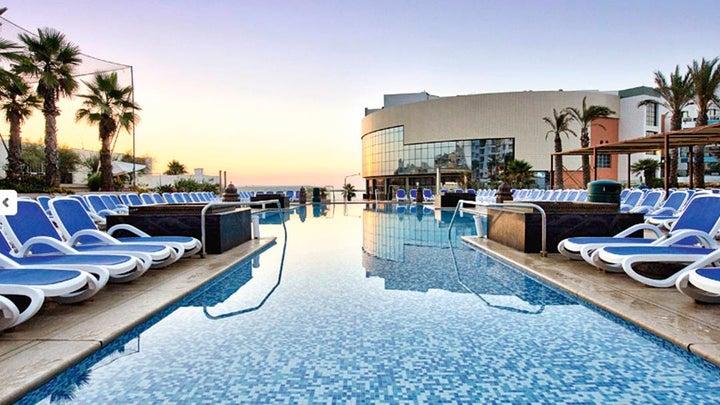 db San Antonio Hotel + Spa Image 3
