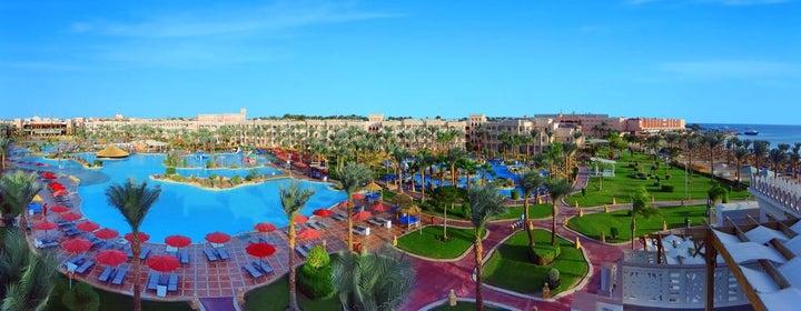 Albatros Palace Resort & Spa Image 40
