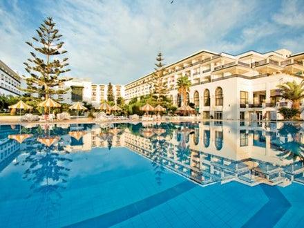 Riviera Hotel Port El Kantaoui in Port el Kantaoui, Tunisia