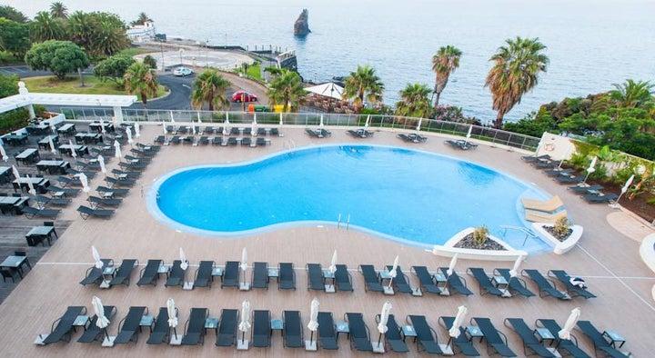 Melia Madeira Mare Resort & Spa Image 2