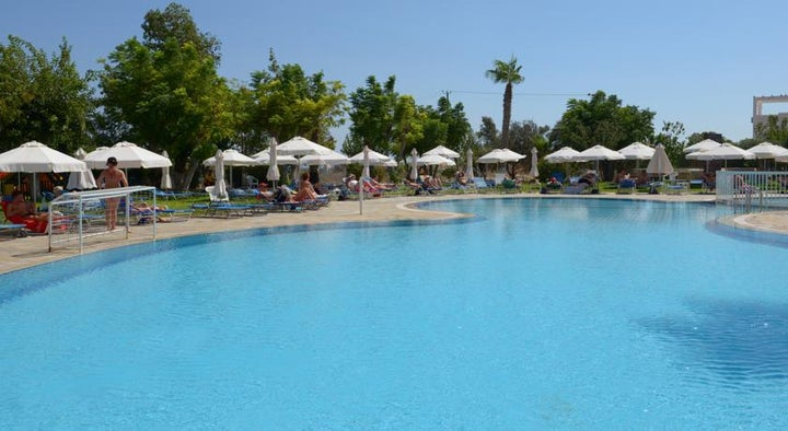 Artemis Hotel Apartments in Protaras, Cyprus