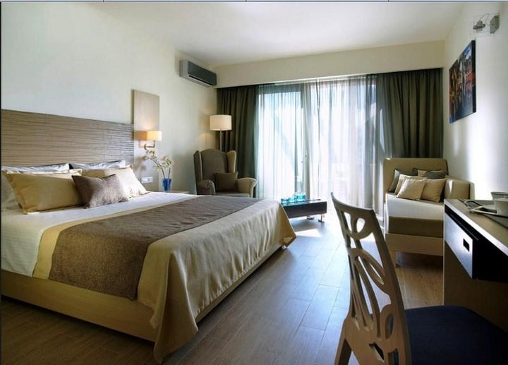 Filion Suites Resort and Spa Image 4